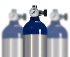 Liquid air separation products